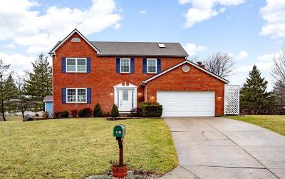 Liberty Twp Single Family Home For Sale: 6105 Lindsey Court