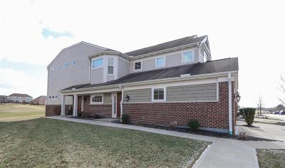 Warren County Condo/Townhouse For Sale: 1382 Ironwood Drive