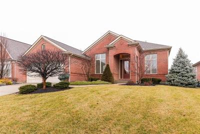 Liberty Twp Single Family Home For Sale: 8308 Sweet Briar Court