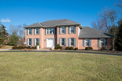 Single Family Home For Sale: 11596 Symmes Creek Drive