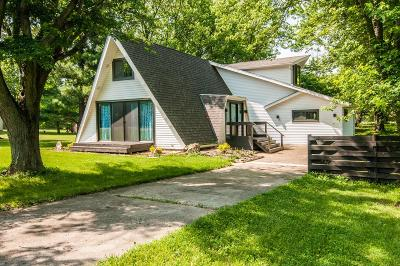 Preble County Single Family Home For Sale: 75 Shield Drive