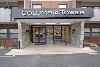 Cincinnati Condo/Townhouse For Sale: 1815 Wm H Taft Road #812