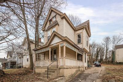 Cincinnati Multi Family Home For Sale: 3108 Durrell Avenue