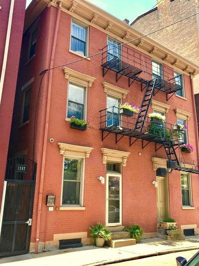 Cincinnati Condo/Townhouse For Sale: 1207 Republic Street #101B