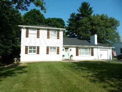 Single Family Home For Sale: 7247 Miami Avenue