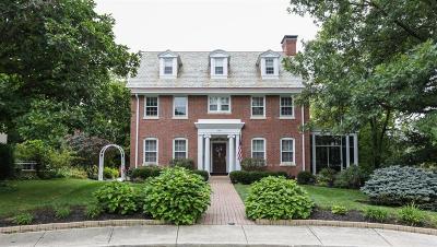 Cincinnati Single Family Home For Sale: 2210 Bedford Terrace