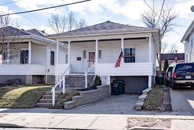 Hamilton County, Butler County, Warren County, Clermont County Single Family Home For Sale: 3173 Markbreit Avenue