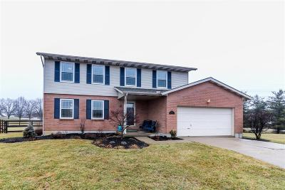 West Chester Single Family Home For Sale: 7827 Bayer Drive
