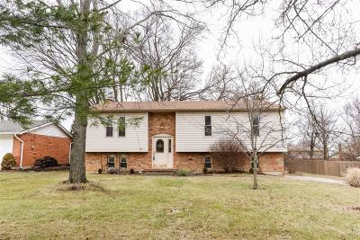 Fairfield Single Family Home For Sale: 3558 Mack Road