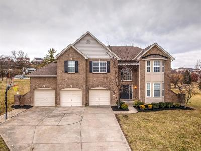 West Chester Single Family Home For Sale: 7827 Furrow Court
