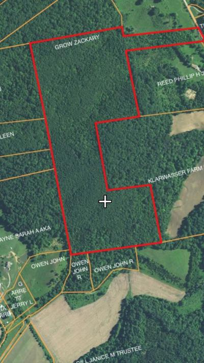 Adams County Residential Lots & Land For Sale: St Rt 41