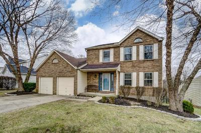 Beckett Ridge Single Family Home For Sale: 9046 Turfway Trail