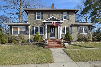 Wyoming Single Family Home For Sale: 756 Barney Avenue