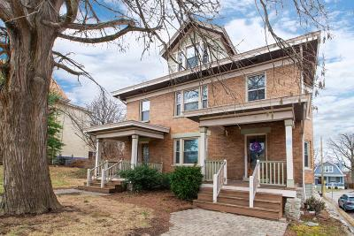 Cincinnati Multi Family Home For Sale: 2742 Madison Road