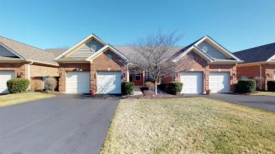 Liberty Twp Single Family Home For Sale: 6474 Lantana Drive