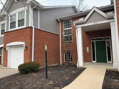 Cincinnati OH Condo/Townhouse For Sale: $147,500