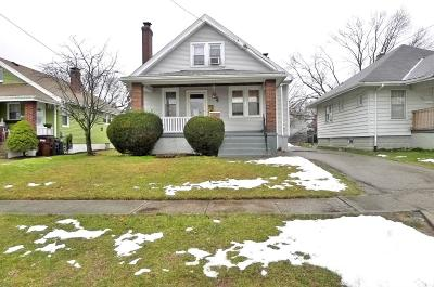 Cincinnati OH Single Family Home For Sale: $85,000