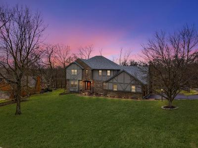 West Chester Single Family Home For Sale: 7353 Wethersfield Drive