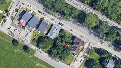 Cincinnati Residential Lots & Land For Sale: 3021 Riverside Drive