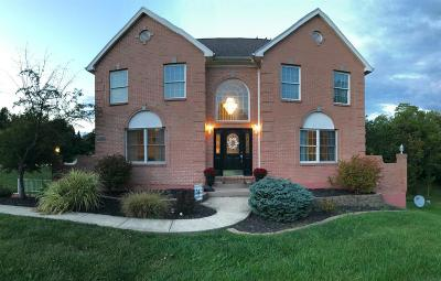 Lawrenceburg IN Single Family Home For Sale: $265,000