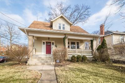 Cincinnati Single Family Home For Sale: 5600 Arnsby Place