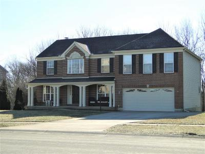 West Chester Single Family Home For Sale: 6247 Holly Hill Lane