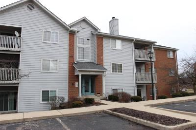 West Chester Condo/Townhouse For Sale: 7604 Shawnee Lane #126