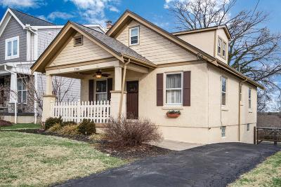Single Family Home For Sale: 7108 Fowler Avenue