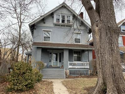 Norwood Single Family Home For Sale: 2050 Weyer Avenue