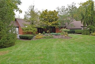Cincinnati Single Family Home For Sale: 10 Hollow Oak Court