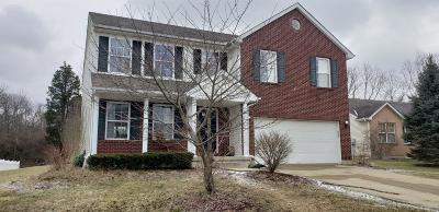 Warren County Single Family Home For Sale: 52 Lakeridge Drive