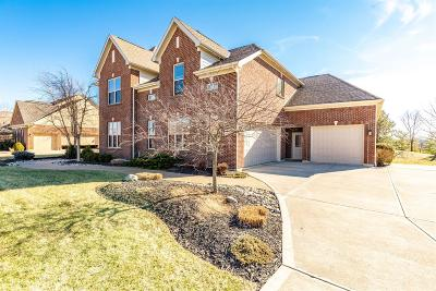Deerfield Twp. Single Family Home For Sale: 6649 Cherry Leaf Court