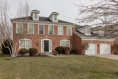 Miami Twp Single Family Home For Sale: 1743 Hunters Wood Court