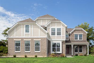 Deerfield Twp. Single Family Home For Sale: 3873 Hudson Hills Lane #63