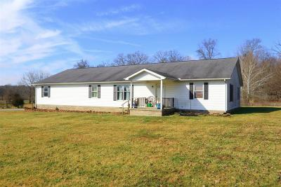 Seaman OH Single Family Home For Sale: $159,900