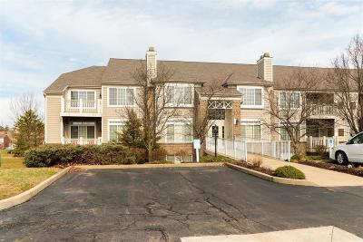 Colerain Twp Condo/Townhouse For Sale: 4250 Endeavor Drive #308