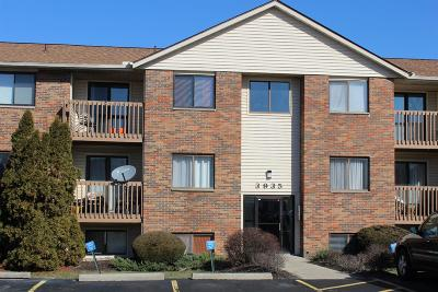 Fairfield Condo/Townhouse For Sale: 3935 Mack Road #36