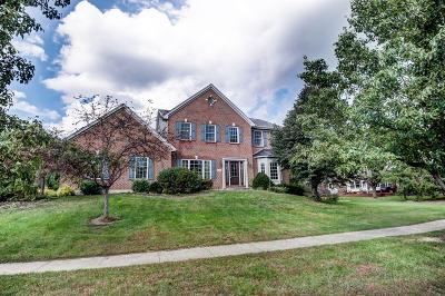 West Chester Single Family Home For Sale: 5348 Whispering Woods Drive