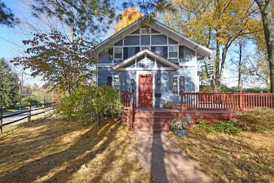 Cincinnati Single Family Home For Sale: 6426 Ridge Avenue