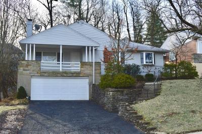 Cincinnati OH Single Family Home For Sale: $385,000