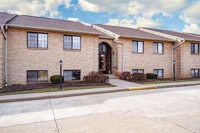Cincinnati OH Condo/Townhouse For Sale: $54,900