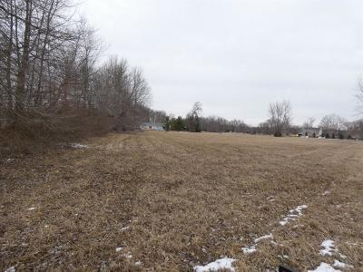 Adams County, Brown County, Clinton County, Highland County Residential Lots & Land For Sale: 2659 Papoose Drive