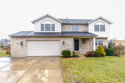 West Chester Single Family Home For Sale: 7310 Glenn Farms Drive