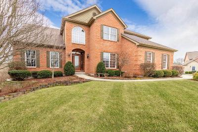 Warren County Single Family Home For Sale: 5070 Village Green Drive