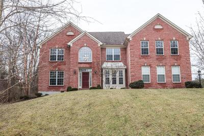 Montgomery Single Family Home For Sale: 10905 Windhaven Court