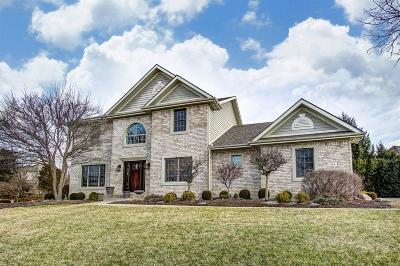 Warren County Single Family Home For Sale: 568 Valley View Point