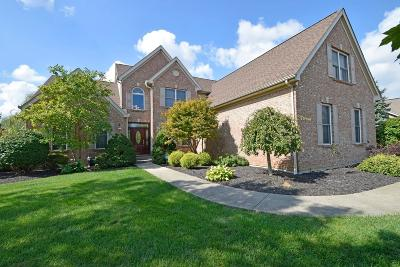 Liberty Twp Single Family Home For Sale: 6539 Winter Hazel Drive