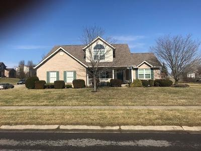 Fairfield Single Family Home For Sale: 5708 Indian Hill Court