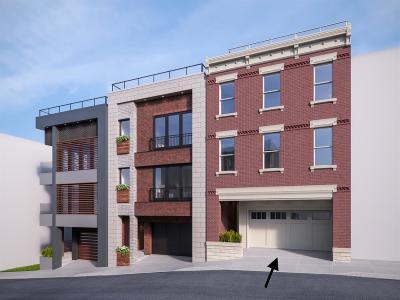 Cincinnati Single Family Home For Sale: 934 Hatch Street