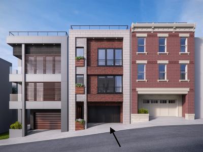 Cincinnati Single Family Home For Sale: 932 Hatch Street